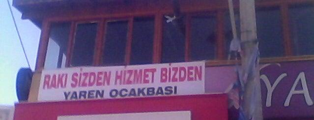 Yaren Ocakbaşı is one of Adana Gece Hayatı Turgut Özal Mado Yakını.