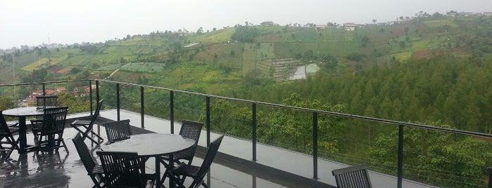 Lawangwangi Creative Space is one of trave!.
