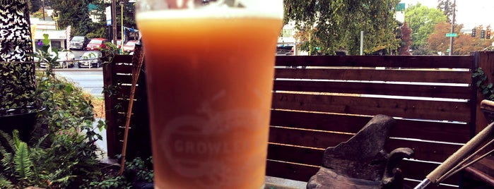 The Growler Guys is one of JBWL.