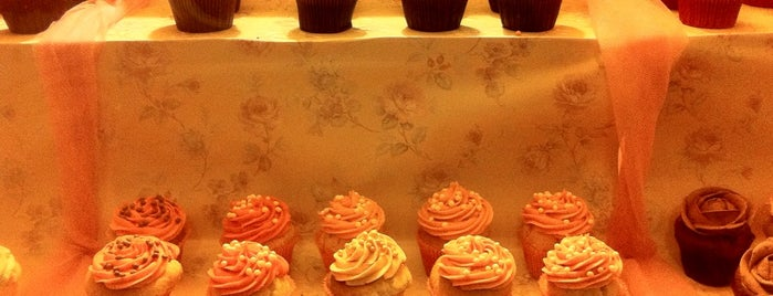 Think Pink CUPCAKE is one of devr-i alem..!.
