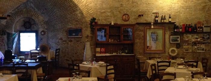 Circolo Velico Stamura is one of Ancona: cosa vedere?.