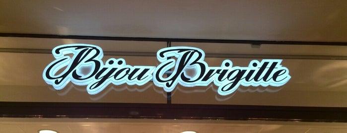 Bijou Brigitte is one of Einkaufen.