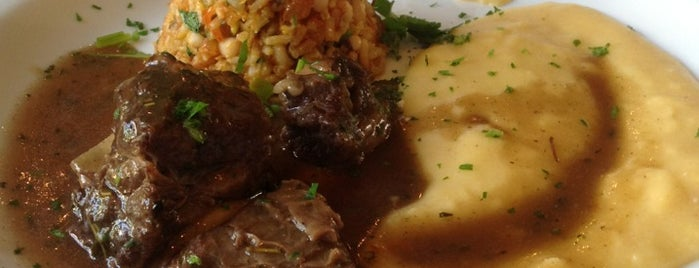 Carmen Di Granato is one of Restaurantes.