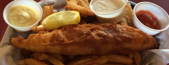 The 15 best places for a fried fish in fort worth for Zeke s fish