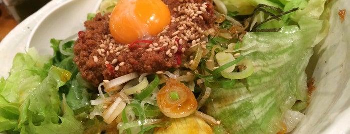 麺の坊 五月晴れ is one of ラーメン.