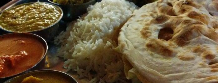Food Inn India is one of To visit: Food.