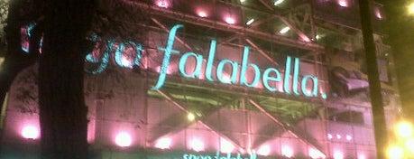 Saga Falabella is one of Always Gourmet PERU, comer em Lima.