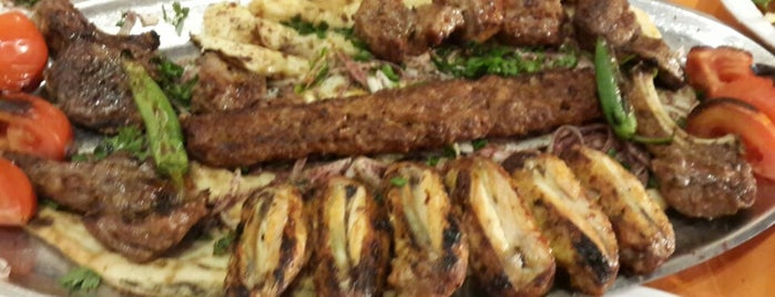 Elem Restaurant is one of To do Turkey.