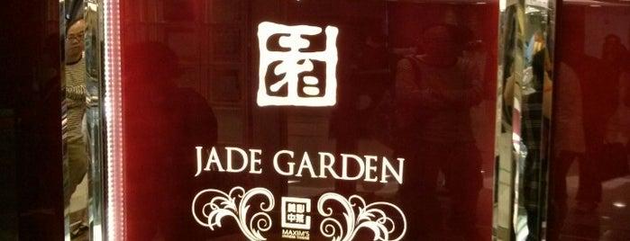 Jade Garden is one of ♥️Hong Kong.