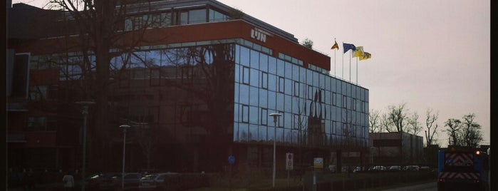 De Lijn Centrale Diensten is one of Work.