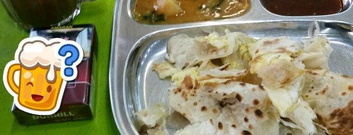 Restoran AR Rahman is one of Makan @ PJ/Subang (Petaling) #7.