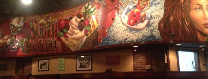 O'Charley's is one of My Places.