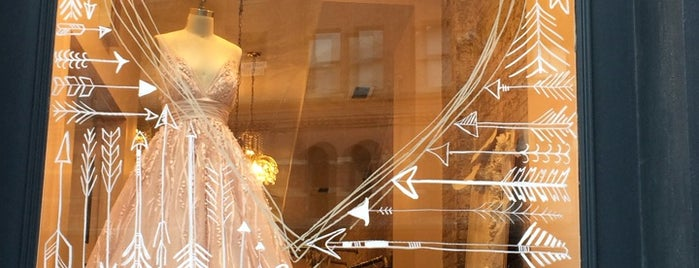 The 13 Best Bridal Shops in New York City