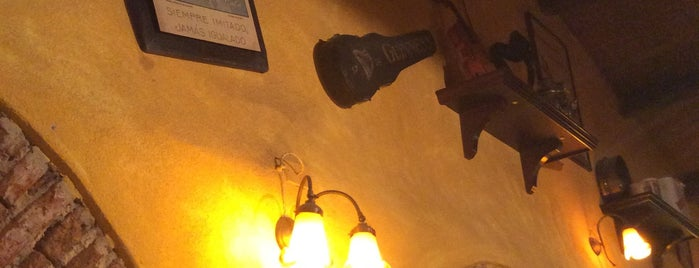 Friends Old Town Pub is one of Vegan in Sardegna.