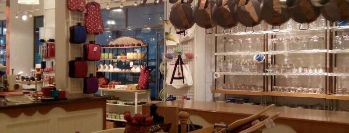 Pantry Magic Kemang is one of Anni in Jakarta.