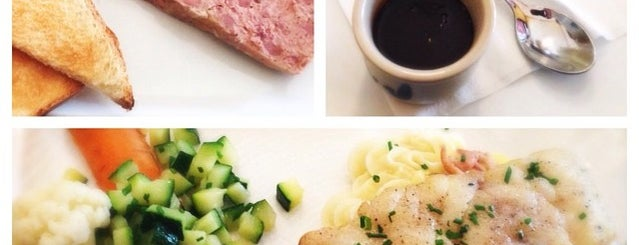 Chez Soje is one of Favorite Food.