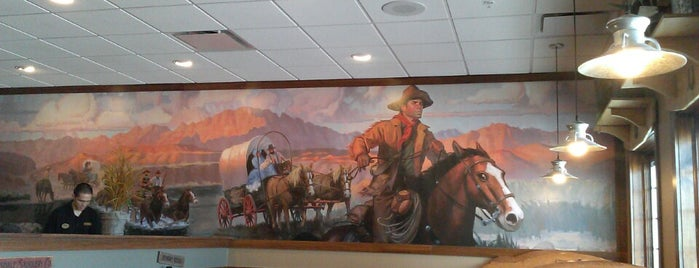 Pizza Ranch is one of Rapid City, SD.