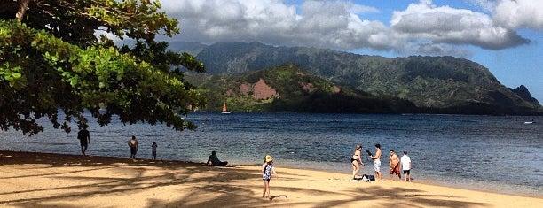 The St. Regis Princeville Resort is one of Kauai Favorites.