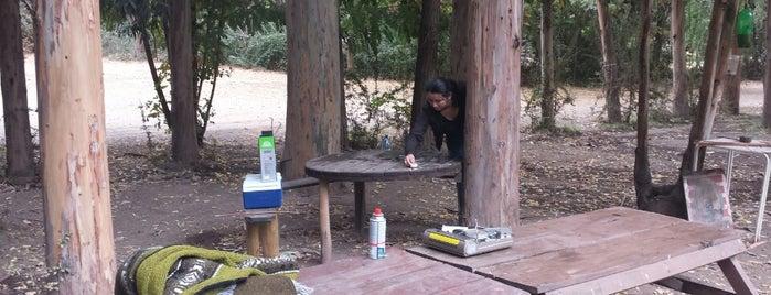 Camping el Toyo is one of Campings.