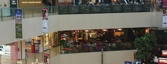 The Seletar Mall is one of Malls in Sengkang.