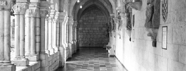 Spanish Monastery Cloisters is one of Miami.