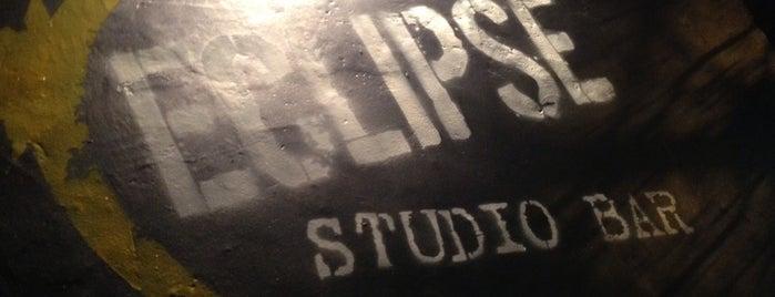 Eclipse Studio Bar is one of Nightlife & Pubs.