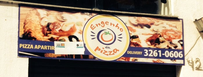 Engenho de Pizza is one of The 15 Best Inexpensive Places in Salvador.