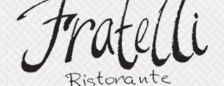Fratelli is one of Одеса.
