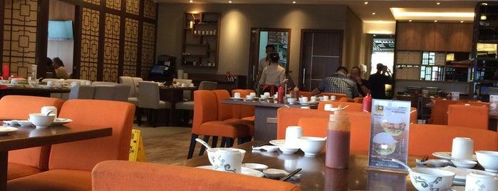 May Star Restaurant is one of Kuliner near Braga, Bandung.