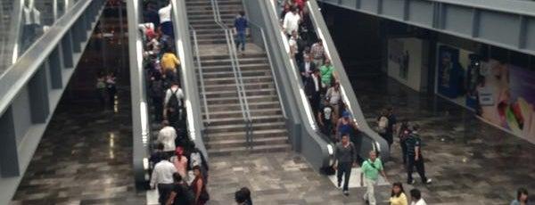 CETRAM El Rosario is one of Centros comerciales predilectos.