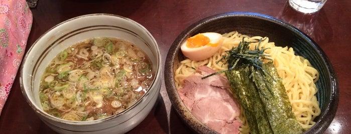麺屋元就 is one of リピ確定.