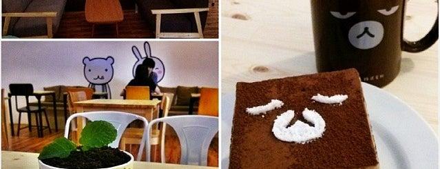 Miyakori Café is one of Johor/JB :Cafe connoisseurs Must Visit.