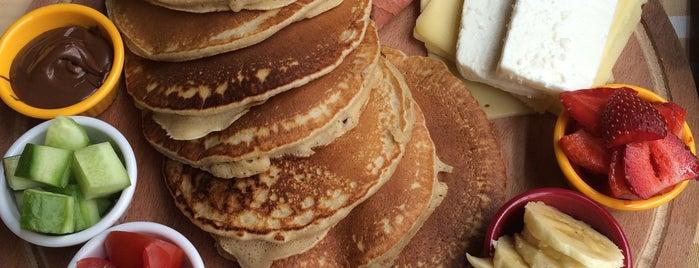 Elvis Cafe Pancake & Crepe is one of Kahvalti & Brunch.