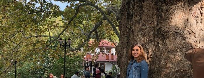 İnkaya is one of Bursa | Osmangazi İlçesi Mahalleleri.