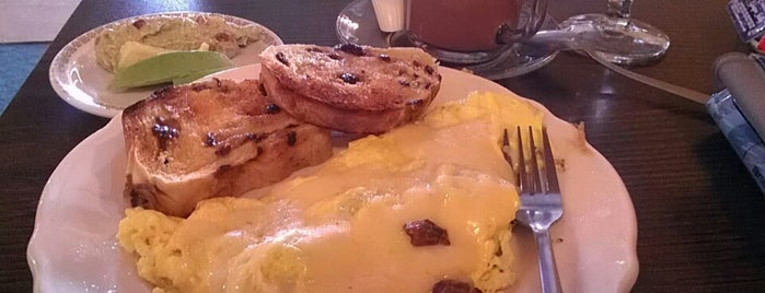 Dufour's in Irvington is one of A foodie's paradise! ~ Indy.