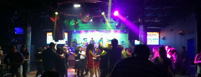 Club Tropicana is one of The 15 Best Nightclubs in Houston.