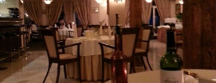 Lubicz Hotel & Spa is one of Szkolenia z Inspiros.
