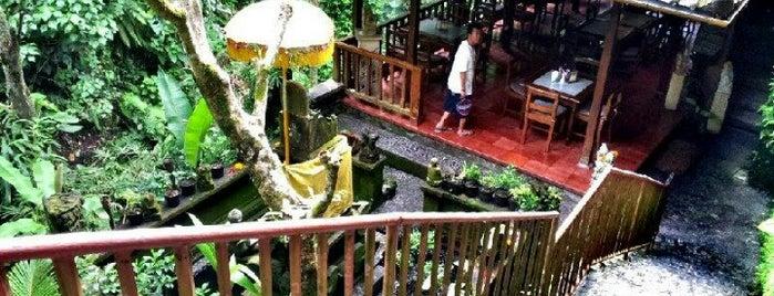 Murni's Warung is one of Bali.