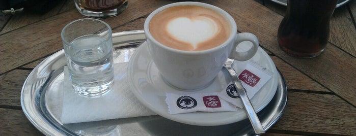 Café Society is one of Cafés.