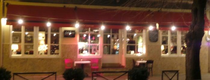 33 стола is one of Restaurants.