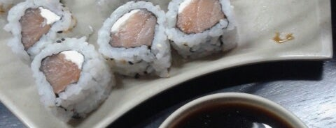 Sushi Maru is one of Sushi Work Place.