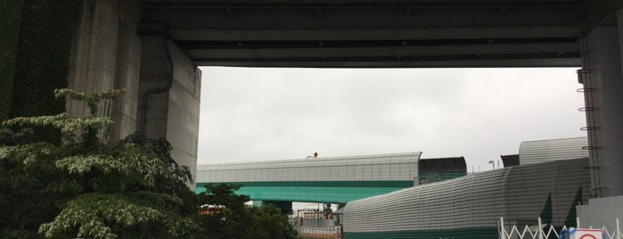 大泉JCT is one of 高速道路.