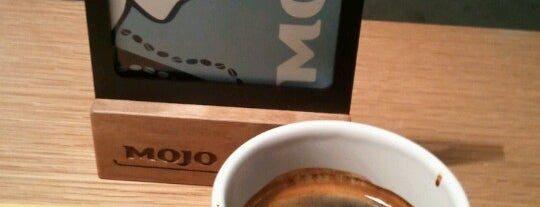 MOJO Coffee 神楽坂店 is one of To drink Japan.