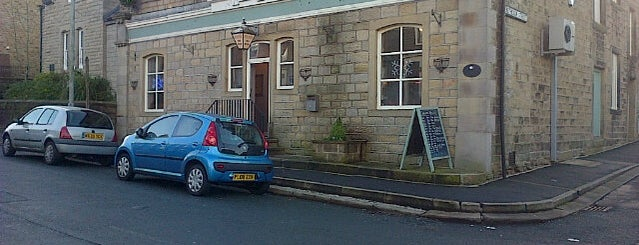 The Strategy is one of Barnoldswick Pubs.