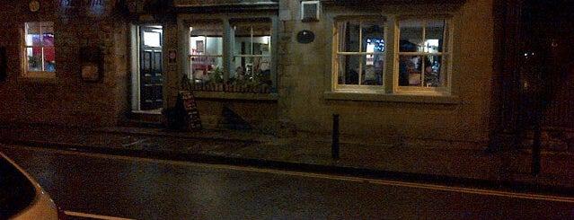 Barnoldswick Pubs