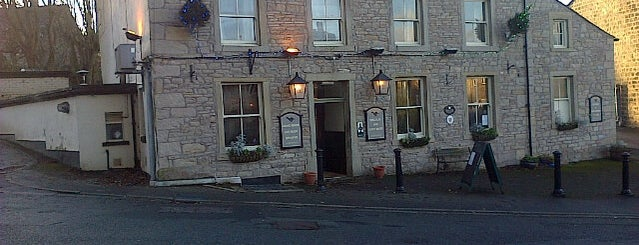 The Greyhound Inn is one of Barnoldswick Pubs.