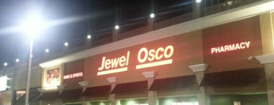 Jewel-Osco Pharmacy is one of Top picks for Food and Drink Shops.