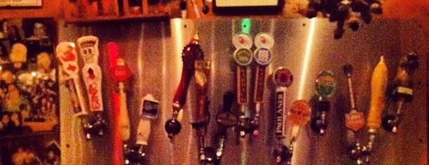 Cecil's Pub is one of Houston Happy Hour Guide.