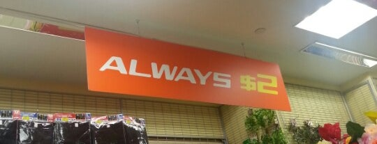 Daiso is one of Every Place I Went~.