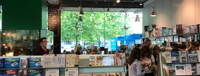 Deutsches Museum Shop is one of I Love Munich, munich#4sqCities.